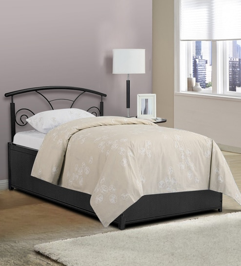 Latest twin bed designs