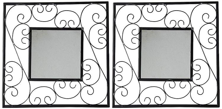 Latest Wall Mirror Designs