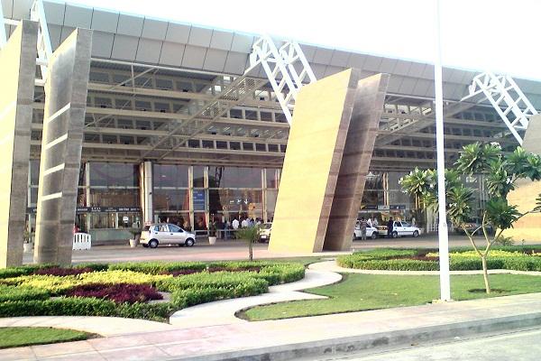 Jaipur International Airport