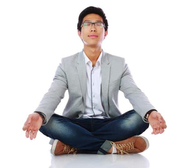 Kapalbharti Pranayama Yoga