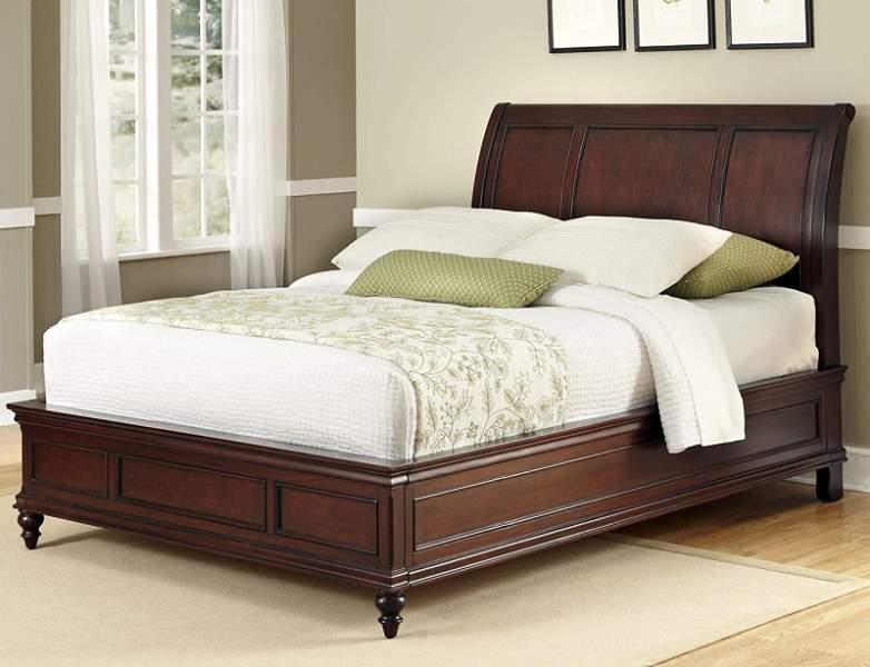 Best sleigh bed designs