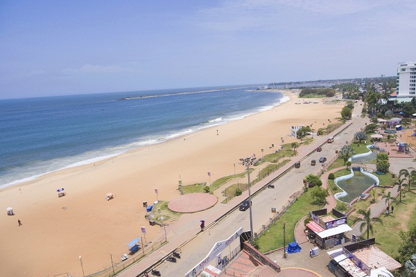 Beaches in India with Details