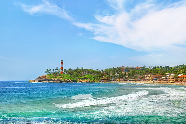List of Beaches in India
