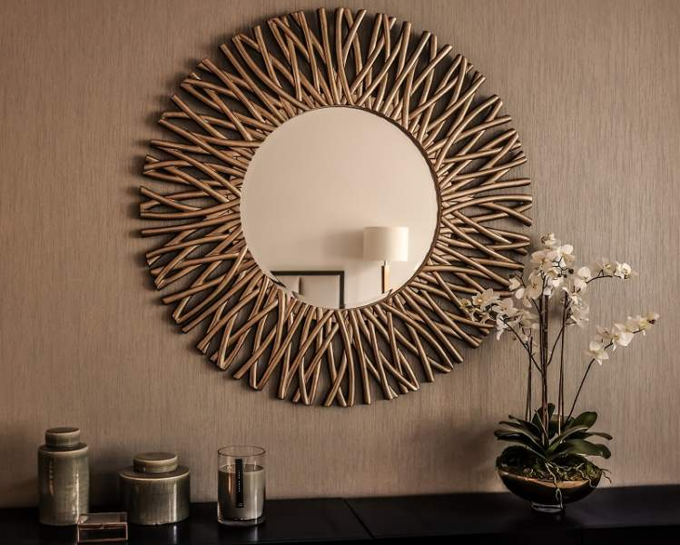 Latest Mirror Designs