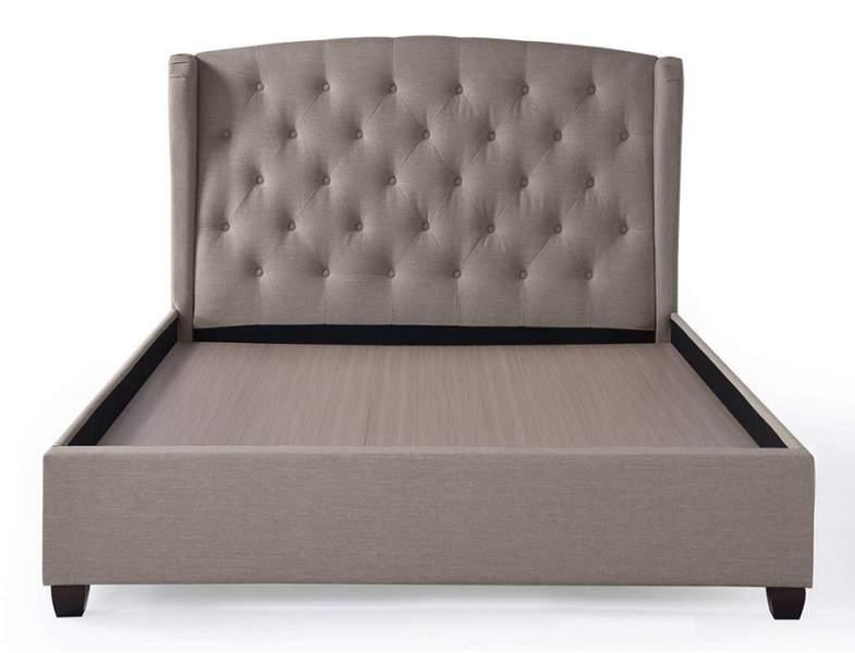 modern upholstered bed designs