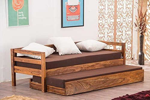 Simple Trundle Beds