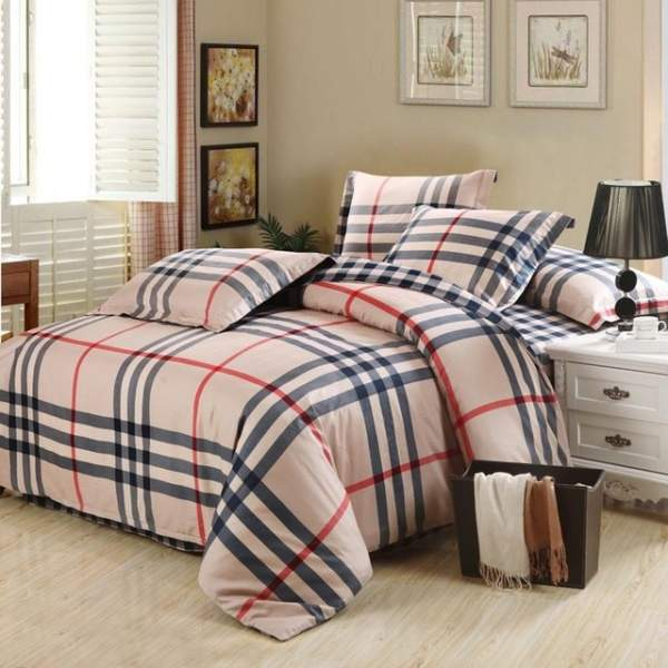 Luxury Bed Sheet Designs
