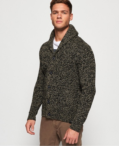 15 Stylish and Designer Cardigans for Men In Latest Fashion