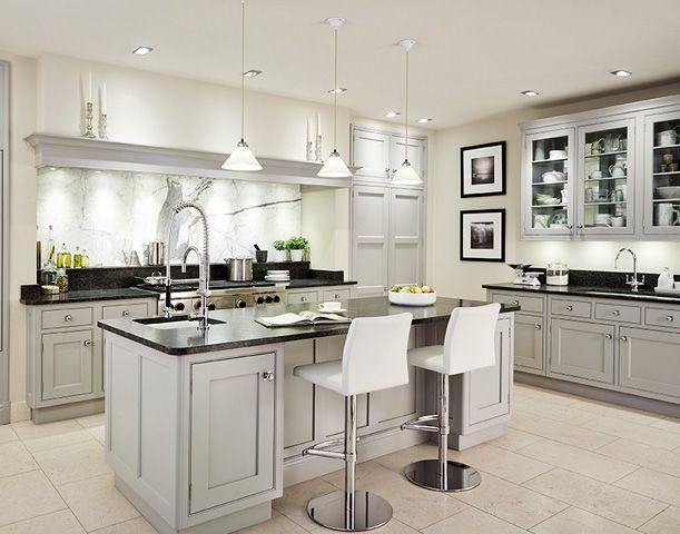 modern Kitchen Showcase Designs