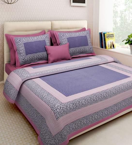 bedsheet designs