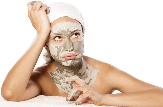 MULTANI MITTI FOR ACNE/PIMPLES