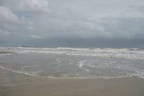 Muzhappilangad Beach, Thallasery