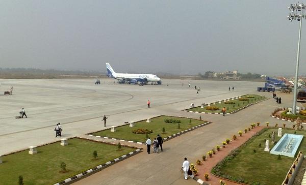 Pasighat airport