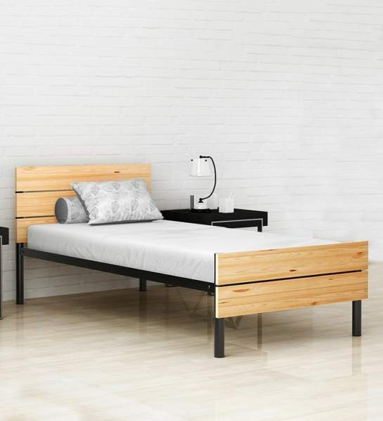 Cute twin bed designs