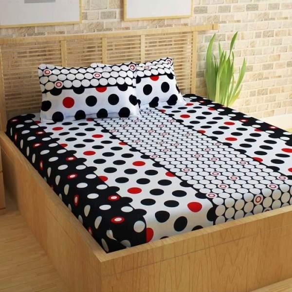 Modern Bed Sheet Designs