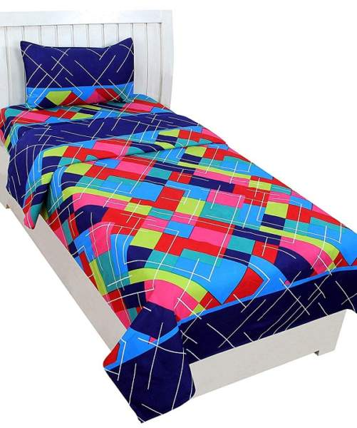 cool single bed sheets