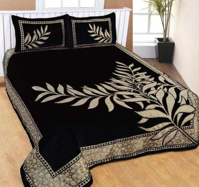 Printed Bed Sheet Designs