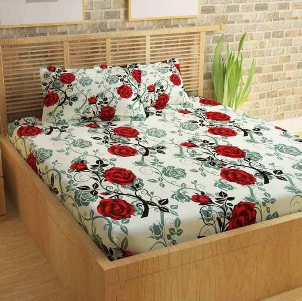 High Quality Bed Sheet Designs