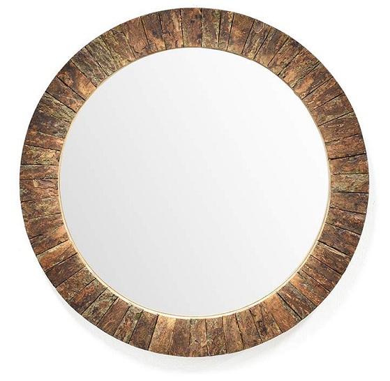 Simple Dining Room Mirror Designs