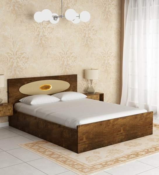 Latest Wooden Beds