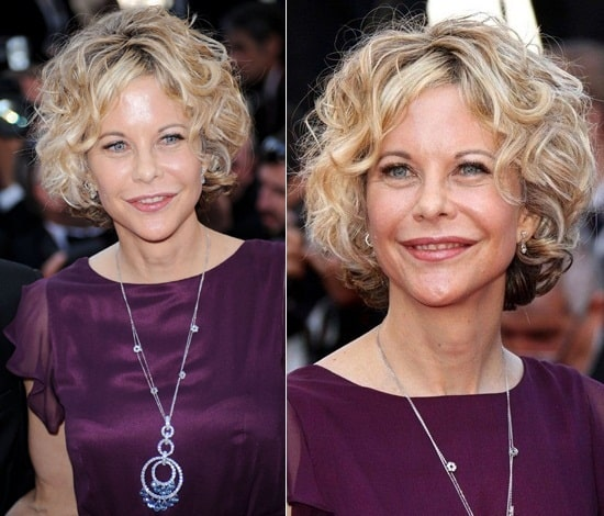 9 Best And Stylish Short Curly Hairstyles For Women Styles At Life