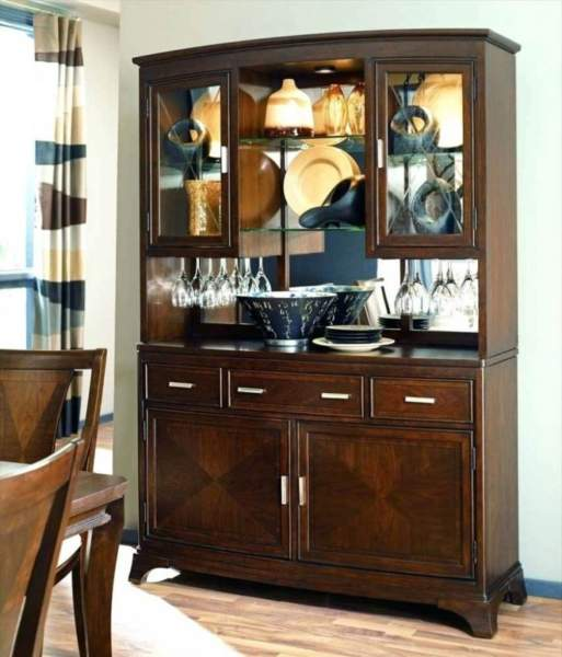 Latest Dining Room Showcase Designs