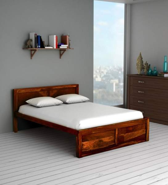 Best Wooden Bed Designs