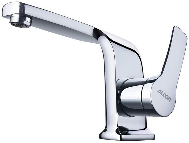 wash basin shower tap