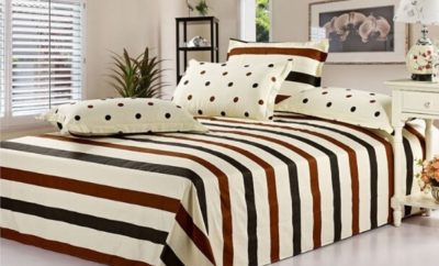 Single Bed Sheet Designs