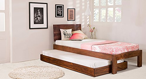 Simple Trundle Bed designs