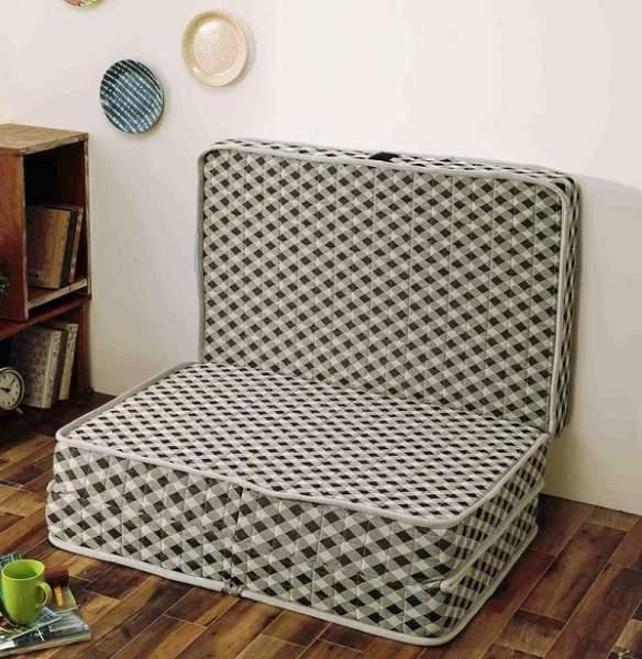 Modern Folding Mattress Designs