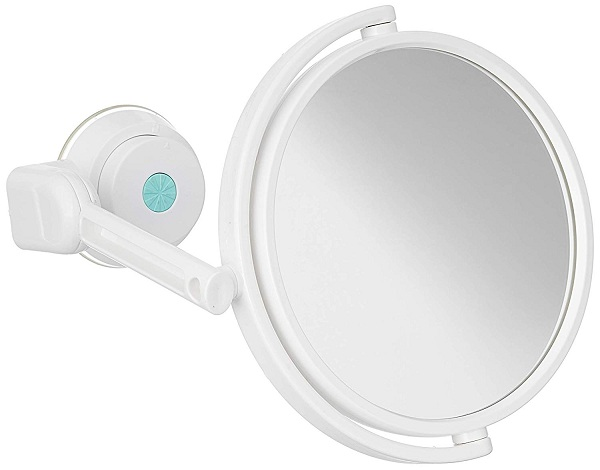 10 Simple Amp Best Shaving Mirror Designs With Pictures