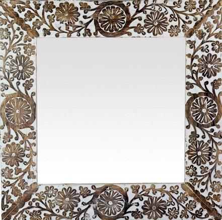 luxury bathroom mirror designs