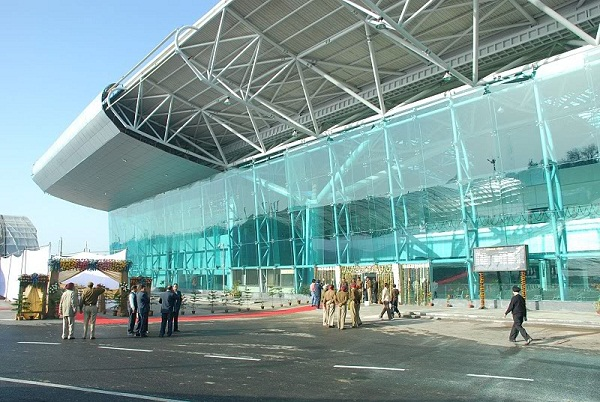 Sri Guru Ram Dass Jee International Airport