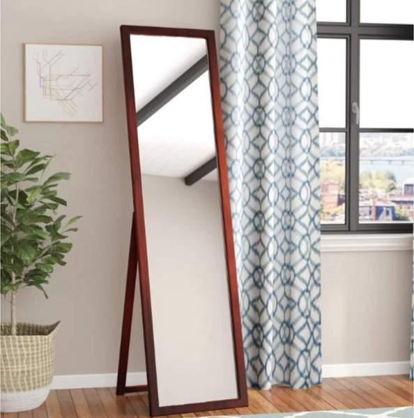 Best floor mirror designs