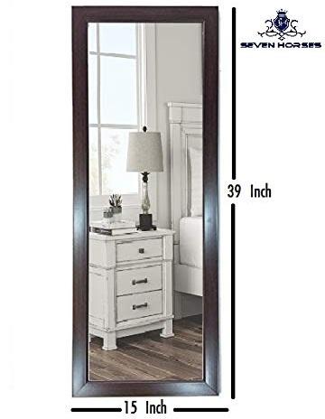 Modern standing mirror designs