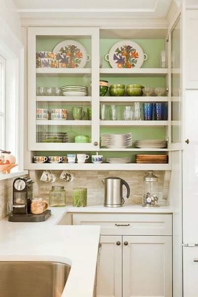 Latest Kitchen Showcase Designs7