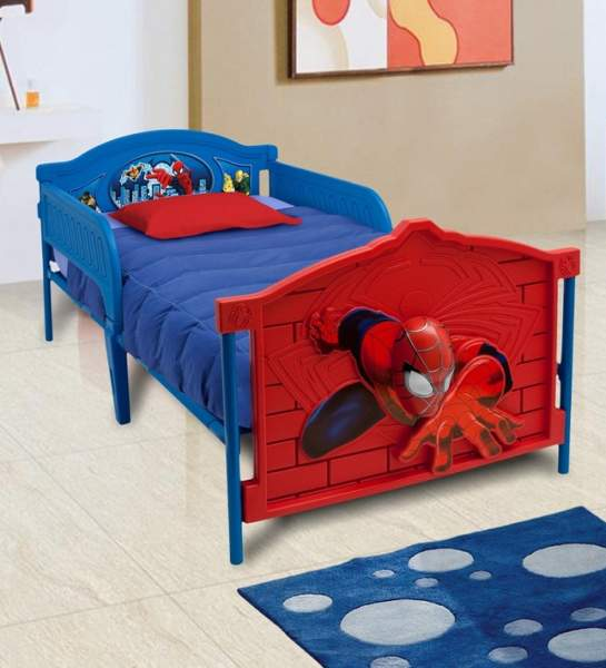 Cool twin bed designs