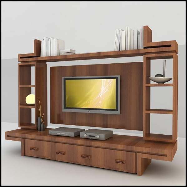 10 Latest Tv Showcase Designs With Pictures In 2019 Styles