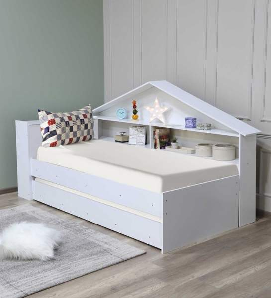Simple Toddler Beds