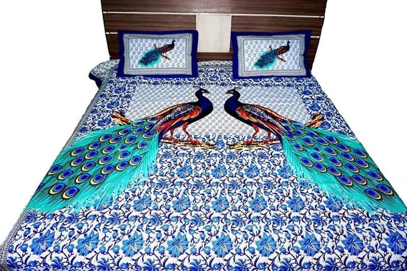 Modern Soft Bed Sheet Designs
