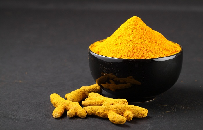 TURMERIC FOR ACNE/PIMPLES