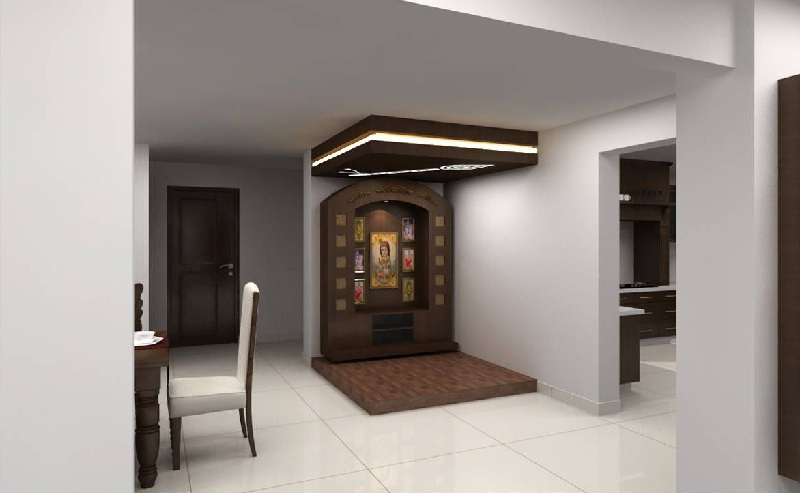 wooden pooja room designs photos
