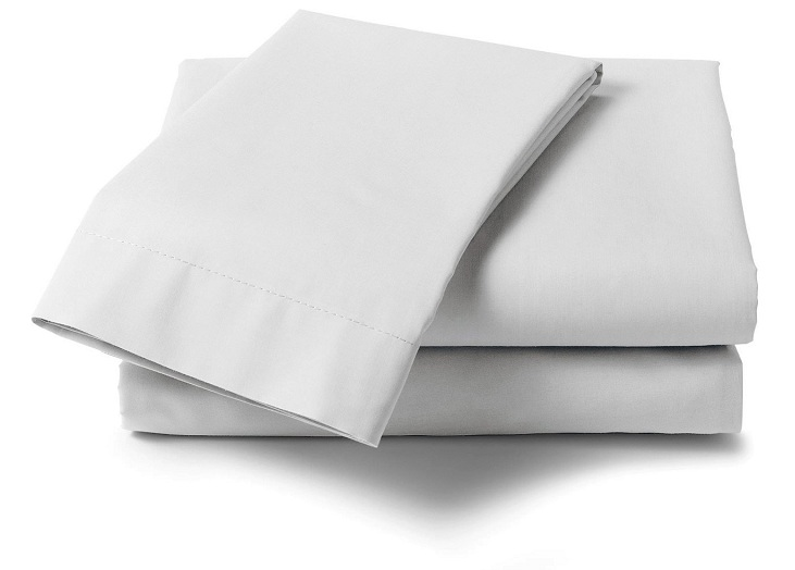 sheets for hospital bed mattress
