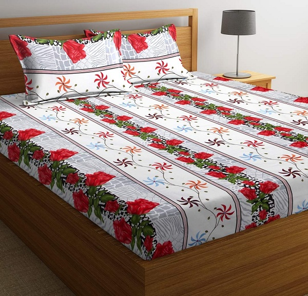 Best Embroidery Bed Sheet Designs