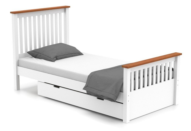 Best White Beds