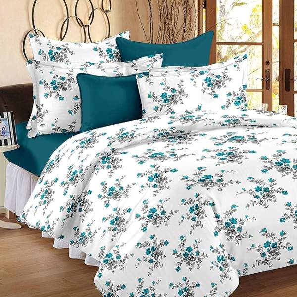 Latest single bed sheet designs