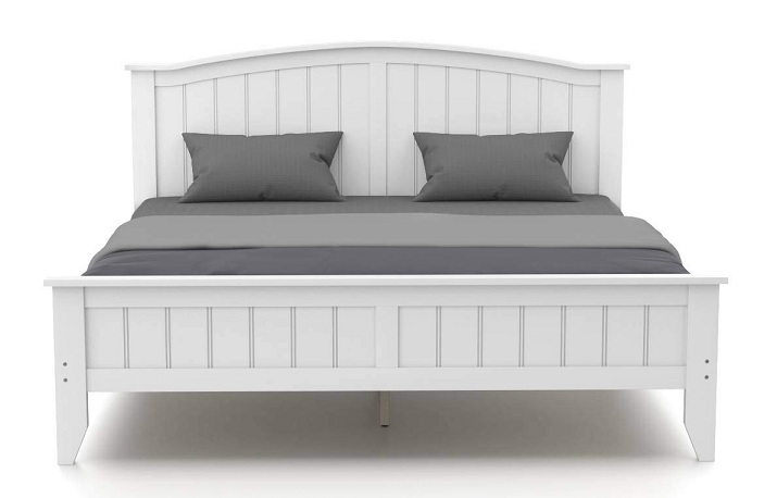 Best White Bed Designs
