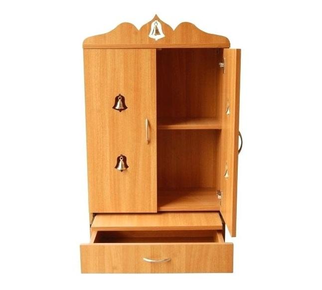 Best Pooja Room Designs In Wood