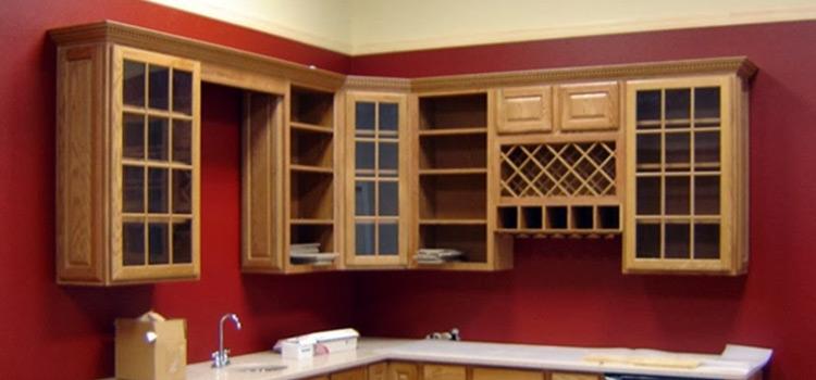 Latest Kitchen Showcase Designs2